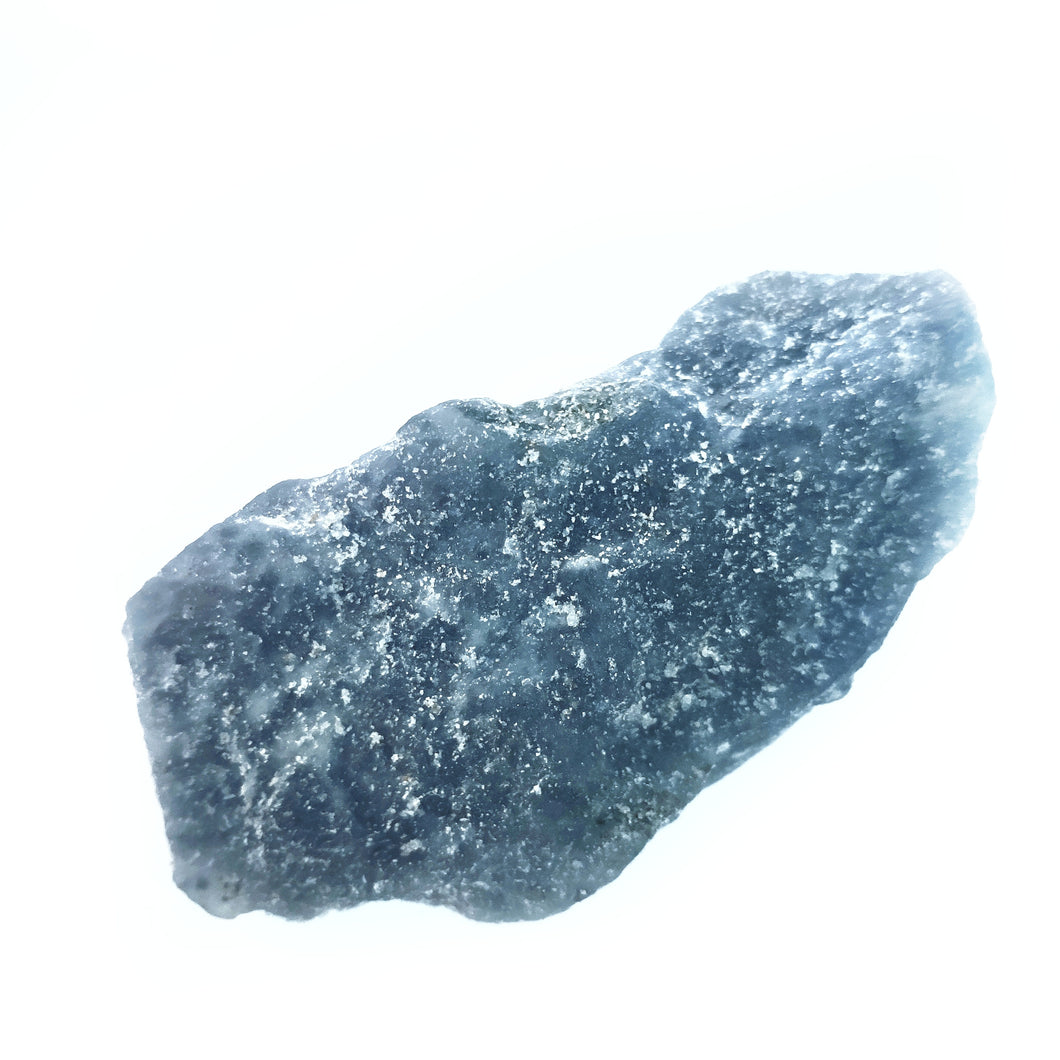 Crystal Rough Chunks - Iolite S5 - Gina's Charms