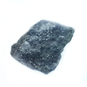 Crystal Rough Chunks - Iolite S3