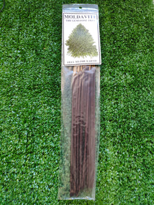 Moldavite Incense