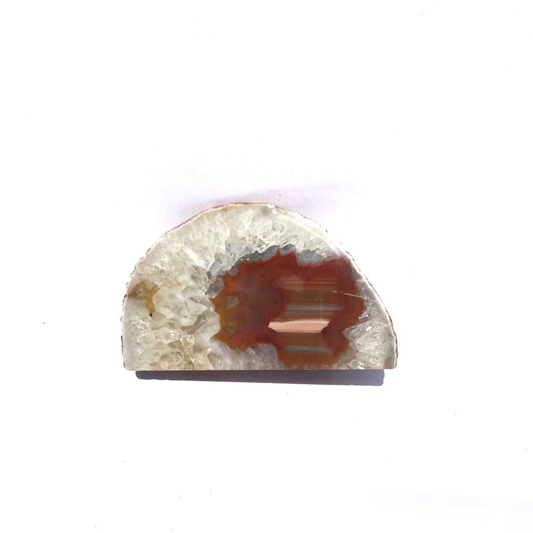 Agate End - BROWN #807