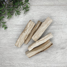 Load image into Gallery viewer, Palo Santo Stick - Gina's Charms