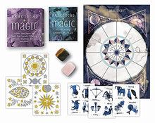 Load image into Gallery viewer, Book - Practical Magic - A Little Box of Charms & Spells - Gina's Charms
