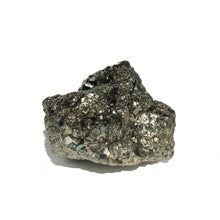 Load image into Gallery viewer, Pyrite Crystal Cluster S3 - Gina's Charms