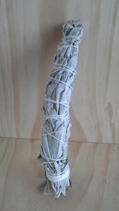 Sage Smudge Stick - XL - Gina's Charms