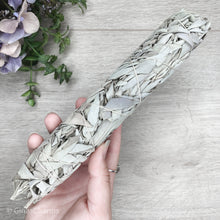 Load image into Gallery viewer, Sage Smudge Stick - XL - Gina's Charms
