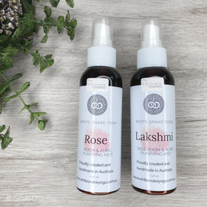 Lakshmi Sage Purifying Mist - Gina's Charms