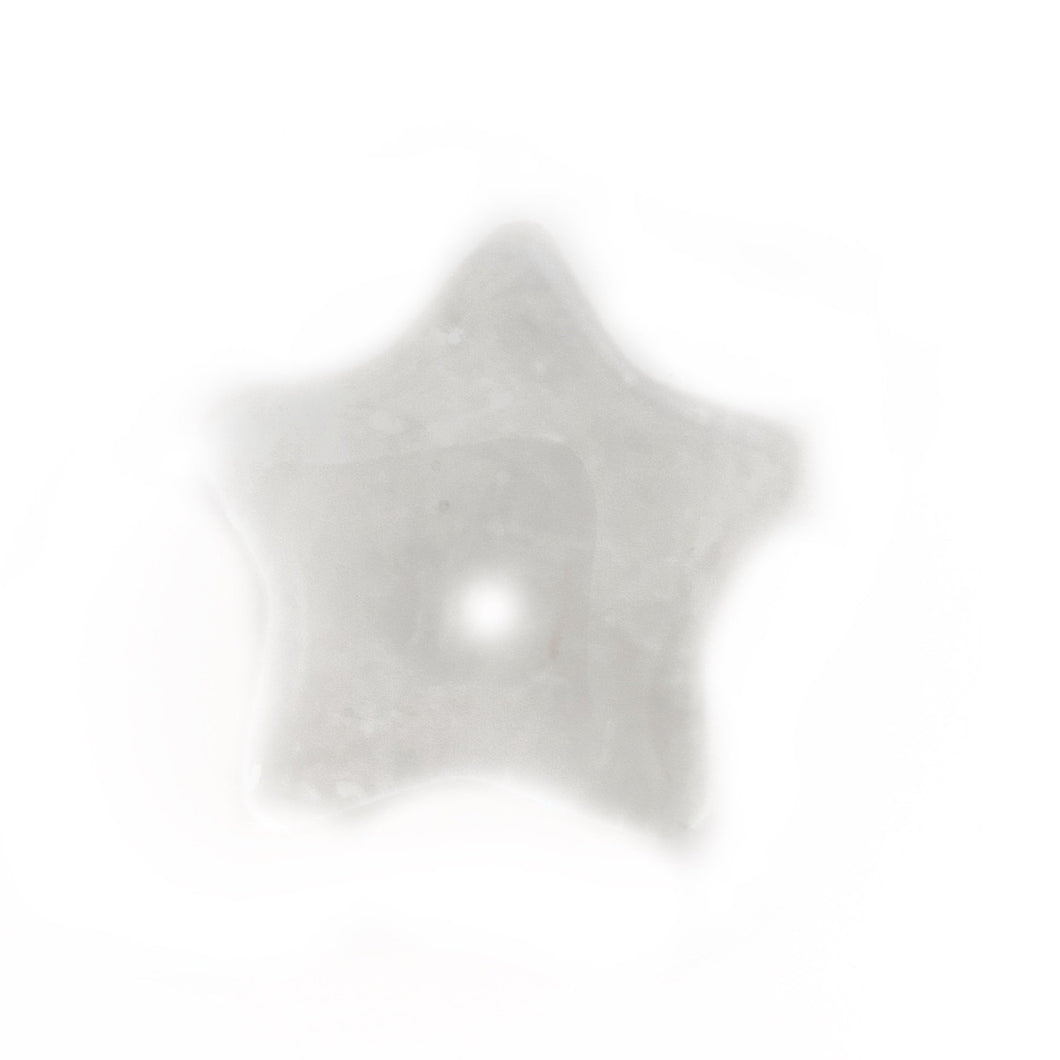 Star - Clear Quartz