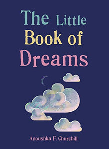 Book - The Little Book of Dreams - Gina's Charms
