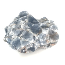 Load image into Gallery viewer, Blue Calcite S2 - Rough Chunks
