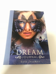 Book - DREAM JOURNAL