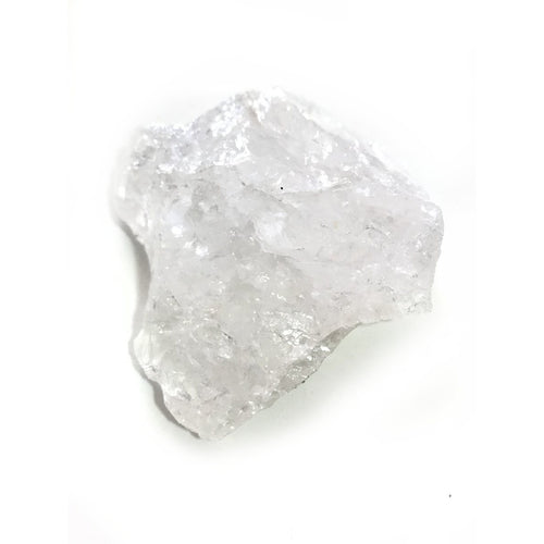 Crystal - Rough Chunks - Clear Quartz s5 - Gina's Charms