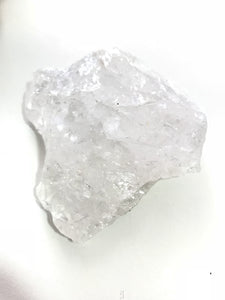 Crystal - Rough Chunks - Clear Quartz s5