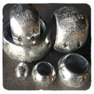 Shaft Zinc Anodes