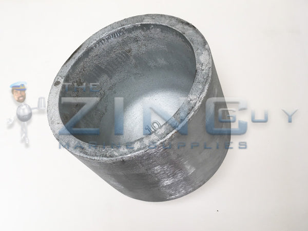 WP-130 Westport Propeller Zinc Anode