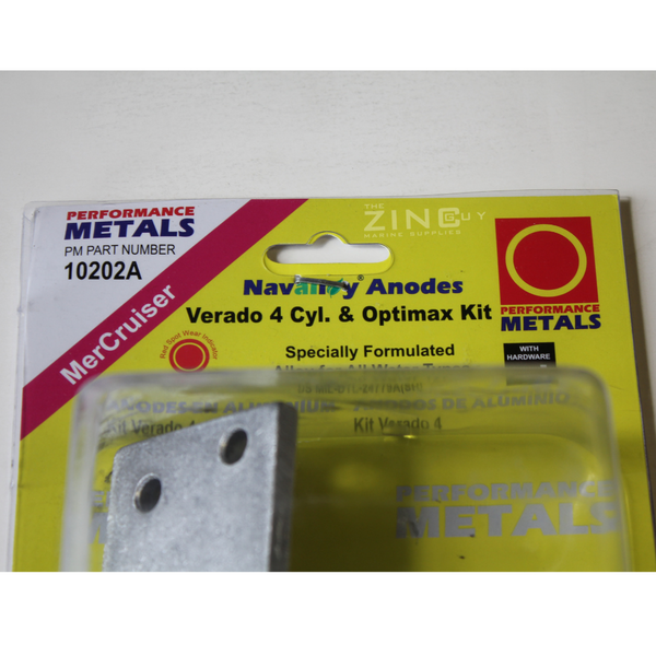 Verado 4 cylinder & Optimax Kit Mercury