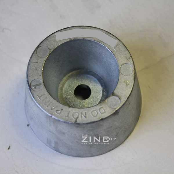 Washer Vetus Conical Plate Fuel Anode
