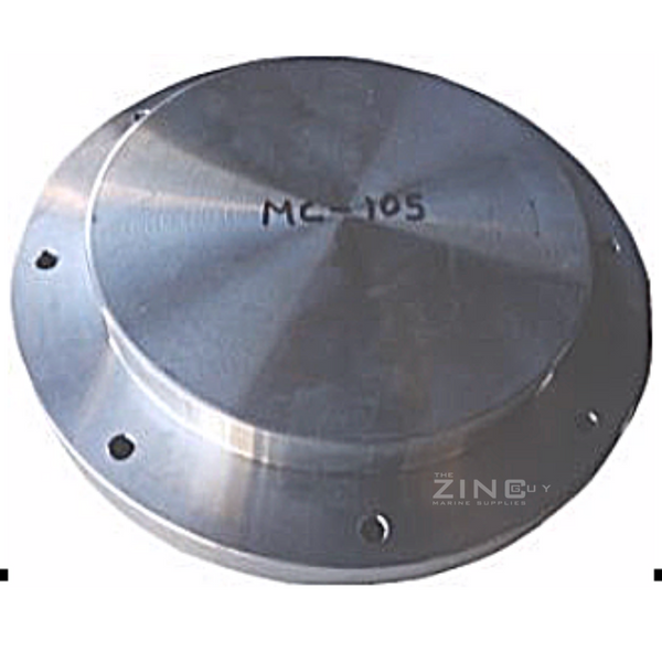 Monte Carlo Propeller Nut MC-105
