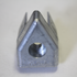 SPURS C-D-E Zinc Anode Cutter With Bolts