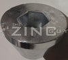 VT-2 BP-195 Zinc Anode for  Vetus® 125, 130 and 160 Bow Thrusters