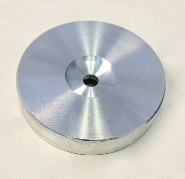 RP-6 S Transom Zinc Anode