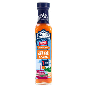 Encona - Barbados Creole Pepper Sauce