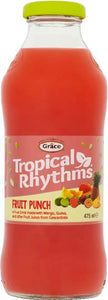 Grace Tropical Rhythms Fruit Punch