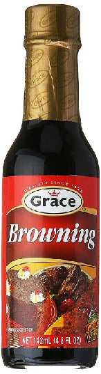 Grace Browning
