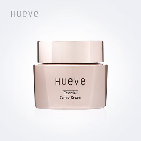 Charmzone Hueve Essential Control Cream - 180ml