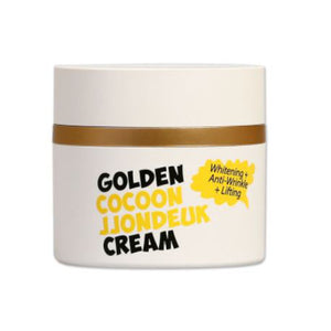 Charmzone Labonita Golden Cocoon Jjondeuk Cream - 50ml