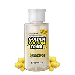 Charmzone Labonita Golden Cocoon Toner - 300ml