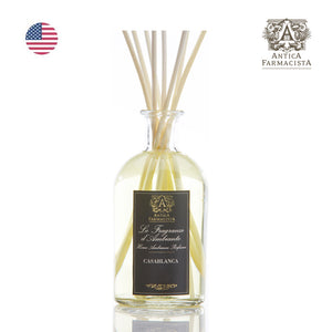 Antica Farmacista - Casablanca Diffuser 250ml