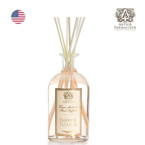 Antica Farmacista - Daphne Flower Diffuser 250ml