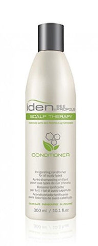 Iden Bee Propolis Scalp Therapy Conditioner - 10.1 oz / 300ml