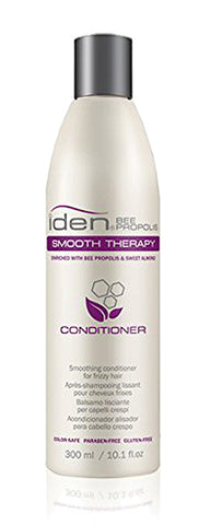 Iden Bee Propolis Smooth Therapy Conditioner - 10.1 oz / 300 ml