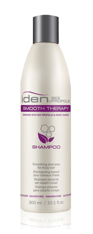 Iden Bee Propolis Smooth Therapy Shampoo - 10.1 oz / 300ml