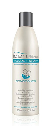 Iden Bee Propolis Volume Therapy Conditioner - 10.1 oz / 300ml