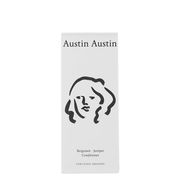 Conditioner naturel bio AustinAustin chez Archipel