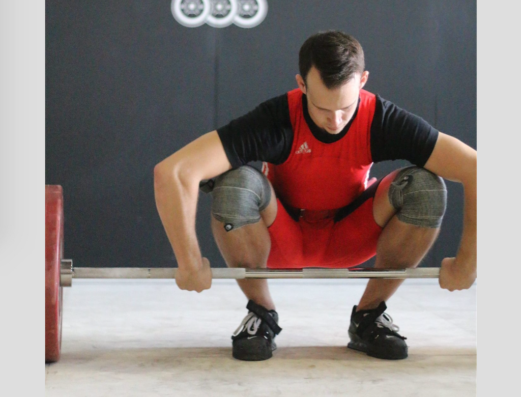 Easy Weightlifting Program for Starting Athletes