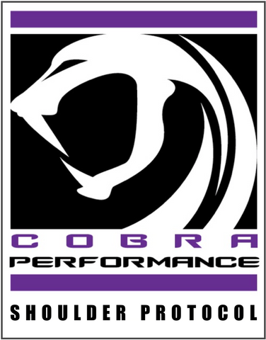 Shoulder Protocol - cobra-performance-nyc