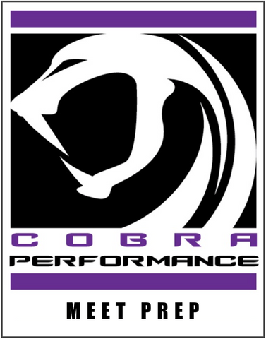 Meet Prep - cobra-performance-nyc