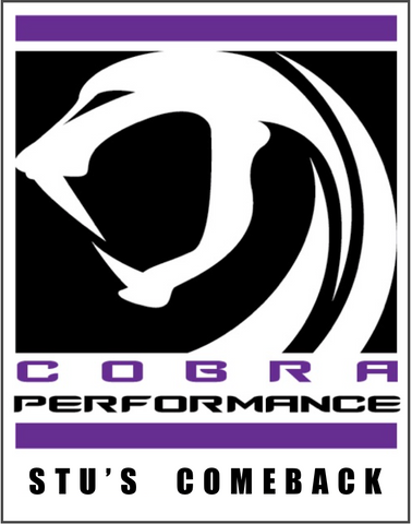 Stu's Comeback - cobra-performance-nyc
