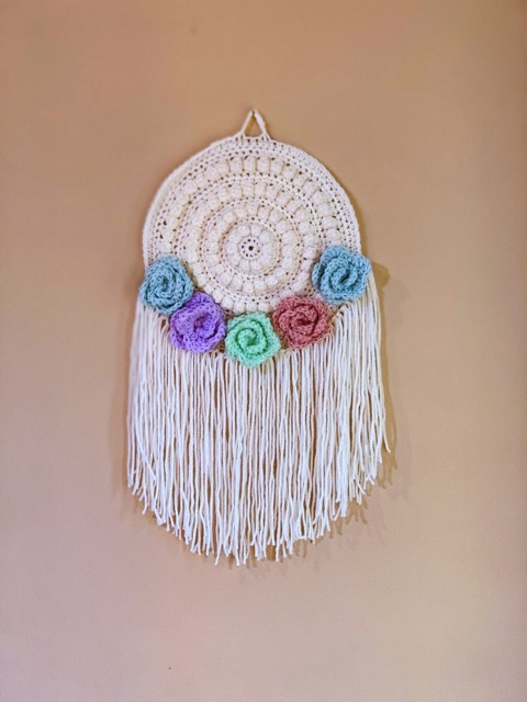 Wall Hanging Decor