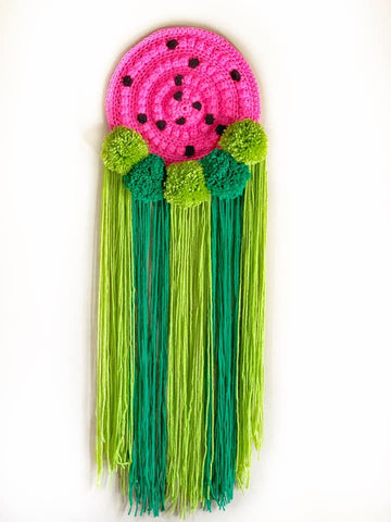 Watermelon Wall hanging