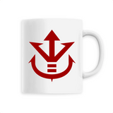 "Mug céramique ""Empire"" Dragon Ball - Mangaku974"