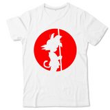 "T-shirt Enfant ""Goku enfant"" Dragon Ball - Mangaku974"