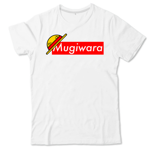 "T-shirt Enfant ""Mugiwara"" One Piece - Mangaku974"