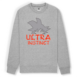 "Sweat Unisexe ""Ultra Instinct"""