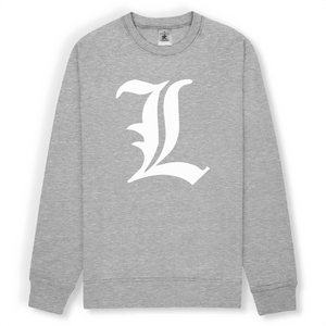 "Sweat Unisexe ""L"" Death Note"