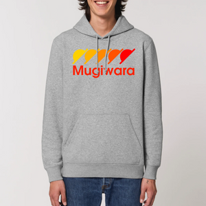 "Sweat à capuche ""Mugiwara Hat"" One Piece"