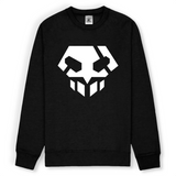 "Sweat Unisexe ""Skull"" Bleach - Mangaku974"